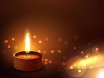 Diwali background Stock Photos