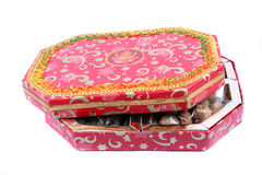 Diwali Box Royalty Free Stock Photo