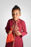 Diwali celebration Royalty Free Stock Images