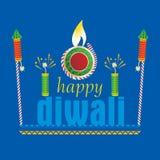 Diwali concept Stock Photo