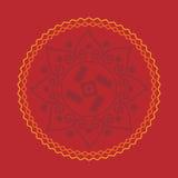 Diwali concept Royalty Free Stock Photos