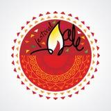 Diwali concept Stock Images