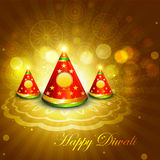 Diwali crackers bright colorful  Stock Photos