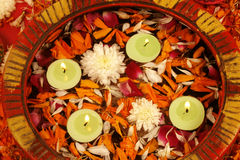 Diwali Decoration Stock Image