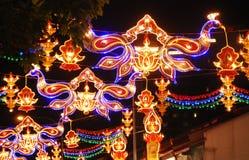 Diwali Deepavali festiwal zdjęcie royalty free