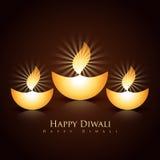 Diwali diya Royalty Free Stock Photos