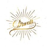 diwali Ejemplo del vector del día de fiesta