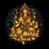 Diwali feliz Lakshmi
