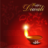 Diwali festival stock illustration