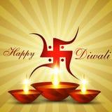 Diwali festival. Beautiful diwali festival vector background vector illustration