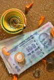Diwali festival background Royalty Free Stock Image