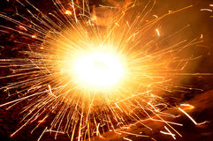 Diwali festival celebration Royalty Free Stock Images