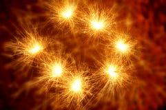 Diwali festival celebrations Stock Images