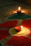 Diwali the festival of lights Stock Photo