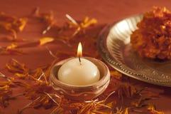 Diwali festive background Royalty Free Stock Images