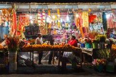 Diwali festiwal, India Zdjęcie Royalty Free