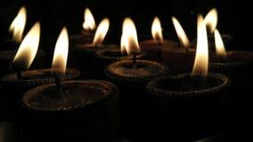 Diwali festiwalu błyskawicowy colorfull deepawaly Fotografia Royalty Free
