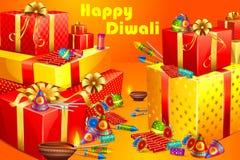 Diwali Gift Stock Photos