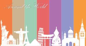 Diwali grafisk design, diya på Diwali feriebakgrund Royaltyfria Bilder