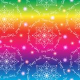 Diwali the Indian Festival of Lights. Seamless vector pattern.  Royalty Free Stock Image