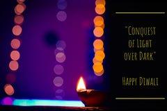 diwali imagen de archivo libre de regalías