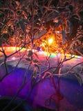 Diwali-Klicken Stockbild