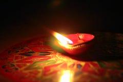 Diwali stock photography