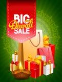 Diwali sale Stock Images