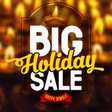 Diwali sale Stock Photo