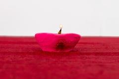 Diwali Schmieröllampe Stockfotografie