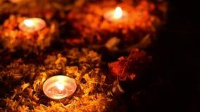 Diwali se enciende, festival de luces, la India metrajes