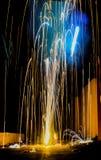 Diwali smällare royaltyfri fotografi
