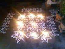 Diwali Royalty Free Stock Photos