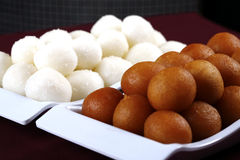 Diwali Sweets Royalty Free Stock Photography