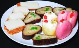 Diwali sweets Stock Photos