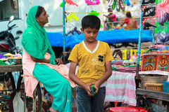 Diwali Time Royalty Free Stock Photo