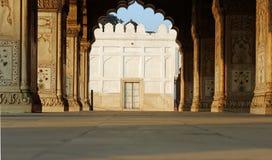 Diwan E Khas building Royalty Free Stock Photography