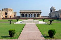 Diwan-e-Khas Royalty Free Stock Photography