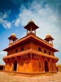 Diwan-i-Khas Stock Images