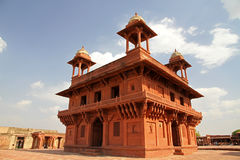 Diwan-i-Khas Royalty Free Stock Photo