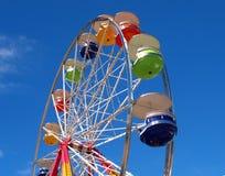 Dixie Classic Fair Royaltyfri Bild