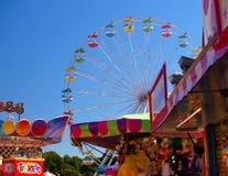 Dixie Classic Fair Fotografering för Bildbyråer