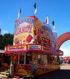 Dixie Classic Fair Royaltyfri Foto