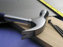 diy инструменты домашнего улучшения стоковое фото
