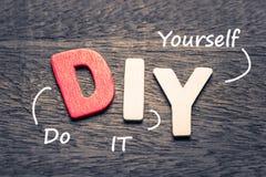 Free DIY Do It Yourself Stock Photos - 97815263