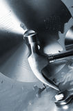 Diy Hilfsmittel in aus rostfreiem Stahl Stockfoto