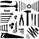 Diy tool Royalty Free Stock Images