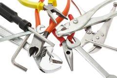 DIY tools Royalty Free Stock Photos