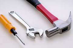DIY tools Stock Photo