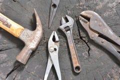 DIY Tools Stock Photography